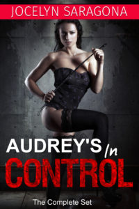 Book Cover: Audrey's in Control